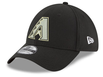 Arizona Diamondbacks New Era MLB Dub Classic 39THIRTY Cap