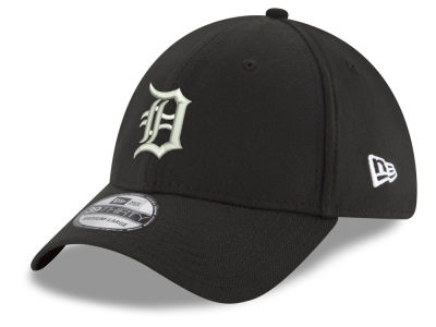 Detroit Tigers New Era MLB Dub Classic 39THIRTY Cap