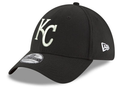 Kansas City Royals New Era MLB Dub Classic 39THIRTY Cap
