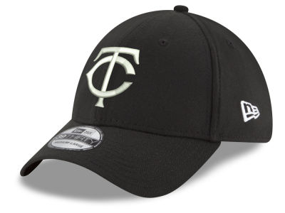 Minnesota Twins New Era MLB Dub Classic 39THIRTY Cap