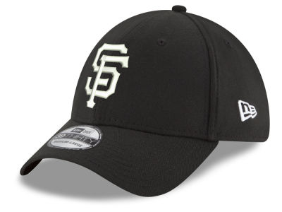 San Francisco Giants New Era MLB Dub Classic 39THIRTY Cap