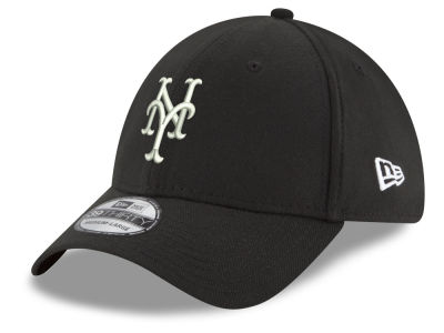 New York Mets New Era MLB Youth Dub Classics 39THIRTY Cap
