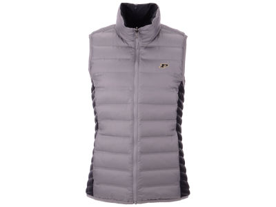 Purdue Boilermakers Columbia NCAA Women's Collegiate Lake Reversible Vest