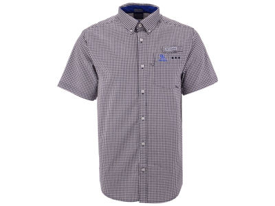 Kentucky Wildcats Columbia NCAA Men's Super Harborside Button Up Shirt