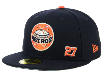 Houston Astros New Era MLB Altuve Collection 59FIFTY Cap
