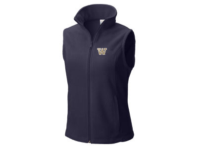 Washington Huskies Columbia NCAA Women's Give and Go Vest