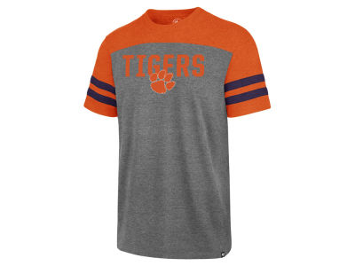 Clemson Tigers '47 NCAA Men's Tri-Colored T-Shirt