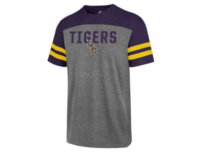 LSU Tigers '47 NCAA Men's Tri-Colored T-Shirt
