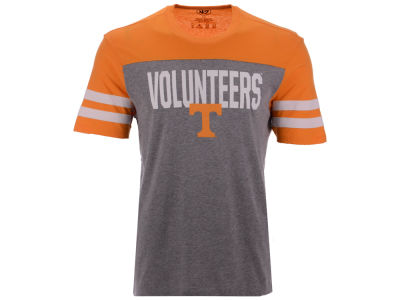 Tennessee Volunteers '47 NCAA Men's Tri-Colored T-Shirt