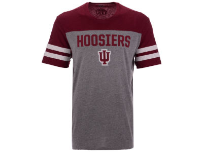 Indiana Hoosiers '47 NCAA Men's Tri-Colored T-Shirt