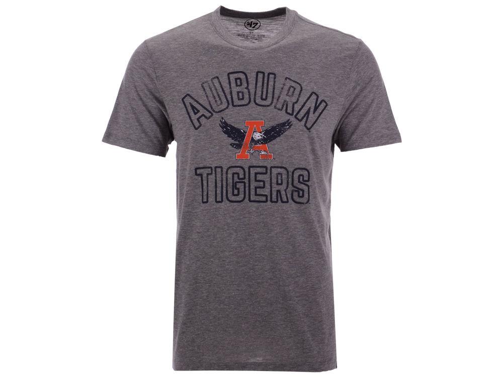 Auburn Tigers  47 NCAA Men s Hollow Arch Match T-Shirt  fbc554016