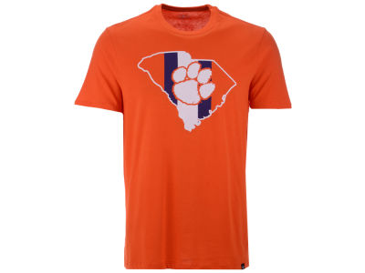 Clemson Tigers '47 NCAA Men's Regional Super Rival T-Shirt