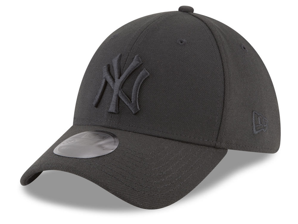 d03faf8229020d ... sale new york yankees new era mlb blackout 39thirty cap 291f8 ed916
