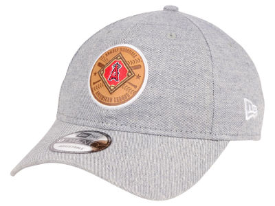 sports shoes 570cc 08fc8 ... sweden los angeles angels new era mlb round tripper 9twenty cap 86c0b  edbba