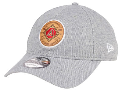 Arizona Diamondbacks New Era MLB Round Tripper 9TWENTY Cap