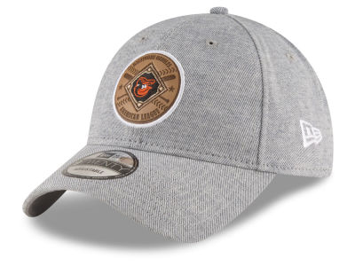 Baltimore Orioles New Era MLB Round Tripper 9TWENTY Cap