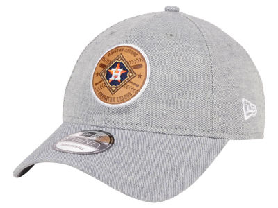 Houston Astros New Era MLB Round Tripper 9TWENTY Cap