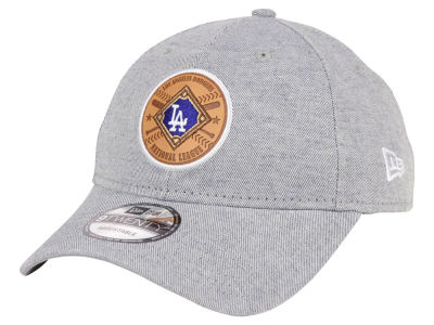 Los Angeles Dodgers New Era MLB Round Tripper 9TWENTY Cap