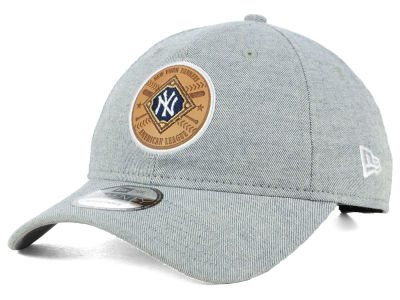 New York Yankees New Era MLB Round Tripper 9TWENTY Cap