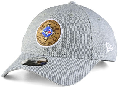 Toronto Blue Jays New Era MLB Round Tripper 9TWENTY Cap
