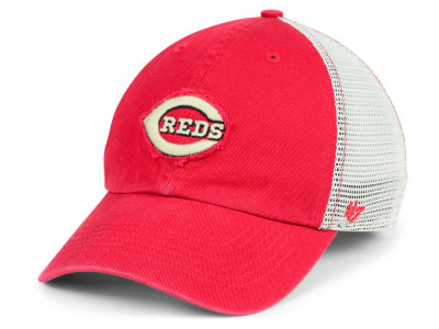 Cincinnati Reds '47 MLB Tally '47 CLOSER Cap