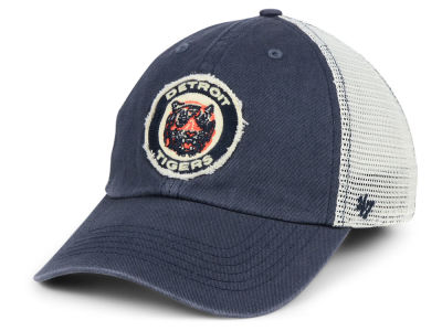 Detroit Tigers '47 MLB Tally '47 CLOSER Cap