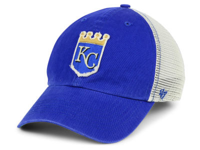 Kansas City Royals '47 MLB Tally '47 CLOSER Cap