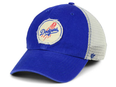 Los Angeles Dodgers '47 MLB Tally '47 CLOSER Cap