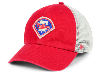 Philadelphia Phillies '47 MLB Tally '47 CLOSER Cap