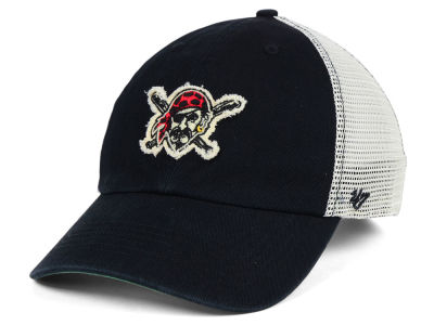 Pittsburgh Pirates '47 MLB Tally '47 CLOSER Cap