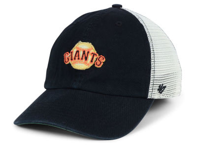 San Francisco Giants '47 MLB Tally '47 CLOSER Cap