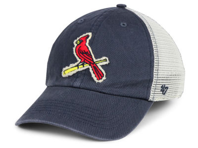 St. Louis Cardinals '47 MLB Tally '47 CLOSER Cap
