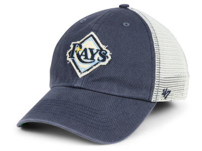 Tampa Bay Rays '47 MLB Tally '47 CLOSER Cap