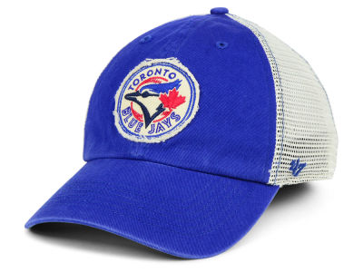 Toronto Blue Jays '47 MLB Tally '47 CLOSER Cap