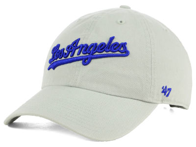 Los Angeles Dodgers '47 MLB Core '47 CLEAN UP Cap