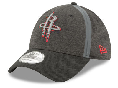 Houston Rockets New Era NBA Reflect Tech 39THIRTY Cap
