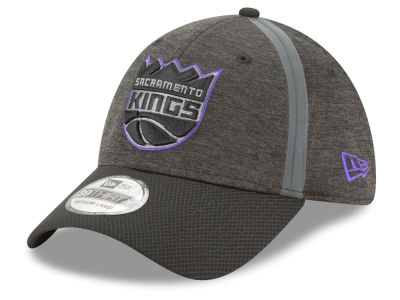 Sacramento Kings New Era NBA Reflect Tech 39THIRTY Cap