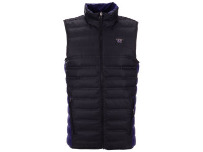 Washington Huskies Columbia NCAA Men's Lake 22 Reversible Vest