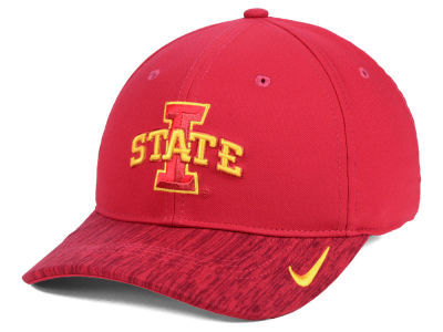 Iowa State Cyclones Nike NCAA Youth Sideline Adjustable Cap