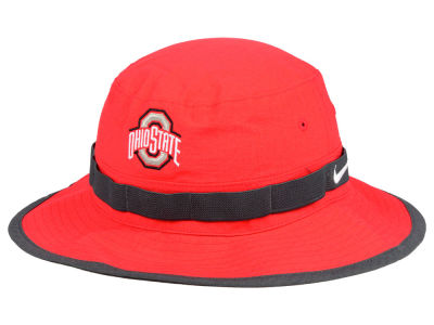 Ohio State Buckeyes Nike NCAA Youth Sideline Bucket