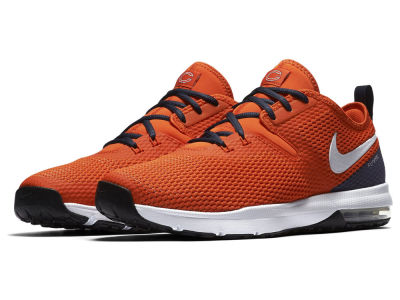 b38ef991ba8de ... top quality chicago bears nike nfl mens air max typha 2 week zero  trainer shoes 83fa3