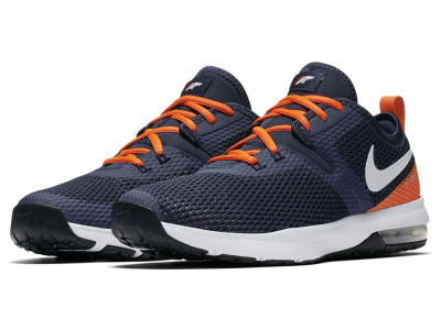 Denver Broncos Nike NFL Men's Air Max Typha 2 Week Zero Trainer Shoes