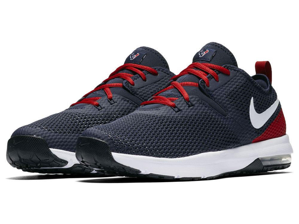 9b674db2de73 Houston Texans Nike NFL Men s Air Max Typha 2 Week Zero Trainer Shoes