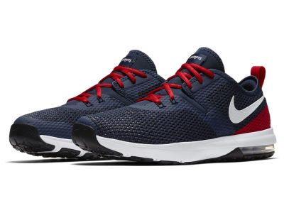 New England Patriots Nike NFL Men's Air Max Typha 2 Week Zero Trainer Shoes