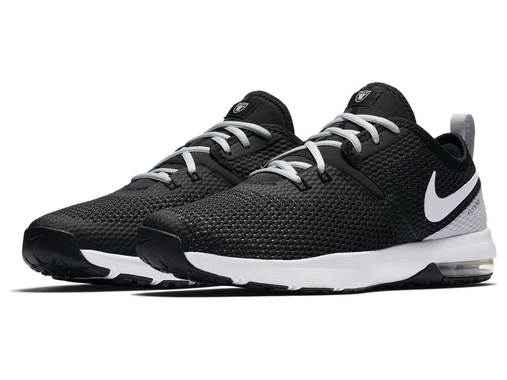 Oakland Raiders Nike NFL Men s Air Max Typha 2 Week Zero Trainer Shoes  d6a5be9b1b3c