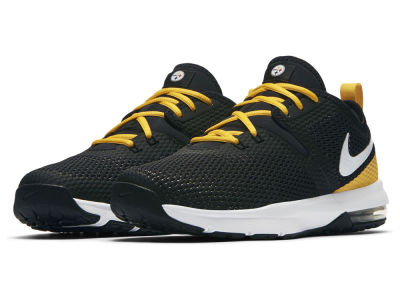 Pittsburgh Steelers Nike NFL Men's Air Max Typha 2 Week Zero Trainer Shoes