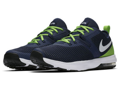 Seattle Seahawks Nike NFL Men's Air Max Typha 2 Week Zero Trainer Shoes