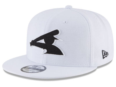 Chicago White Sox New Era MLB White 9FIFTY Snapback Cap