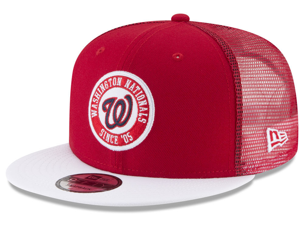 0b23d3e9934a6 where to buy washington nationals new era mlb circle patch 9fifty snapback  cap 95aef 66439