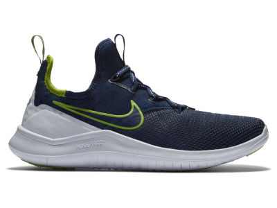 Seattle Seahawks Nike NFL Women's Free Trainer Shoes